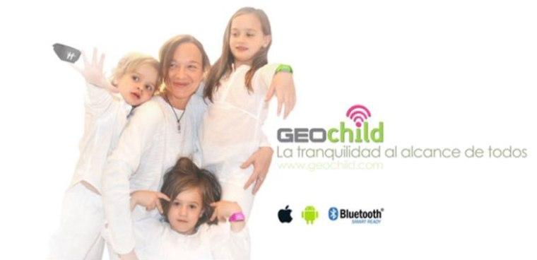 Geochild.